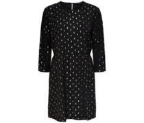 Kleid mit Print, 42