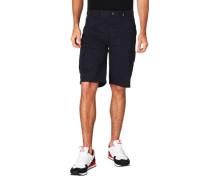 Cargo-Shorts, Blasebalgtaschen, Baumwolle