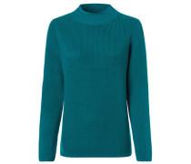 Pullover, Stehbund, für Damen, smaragd, 40