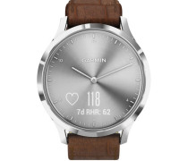 "Touchscreen Smartwatch Vivomove HR Premium ""40-39-8684"""