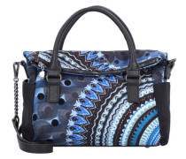 Bold Blue Friend Loverty Handtasche  cm