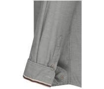 Casual-Hemd regular fit Langarm Haifischkragen Uni Core + LOS XL
