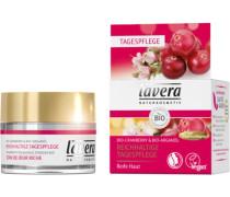 Reichhaltige Tagespflege Bio-Cranberry & Bio-Arganöl