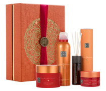 The Ritual of Happy Buddha - Energising Collection, Pflegeset L