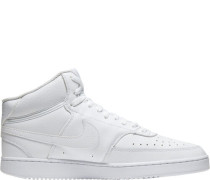 """Sneakers """"Court Vision Mid"""","""