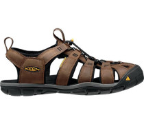Outdoorsandale Clearwater Leather CNX  1/2