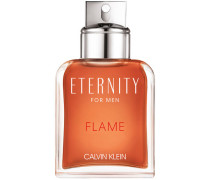 Eternity Flame Male, Eau de Parfum Spray, 100 ml