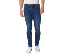 "Jeans ""Culver"" Skinny Fit, dezente Waschung"
