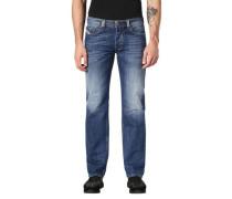 """Jeans """"Larkee"""", Baumwolle, Regular Fit,"""