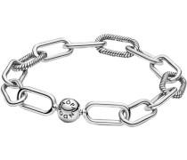 """Kettenarmband """"598373"""", 925er , 17,5 cm"""