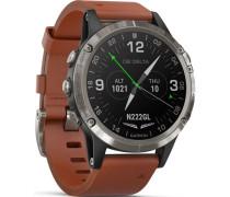 "Smartwatch D2 Delta ""010-01988-31"""