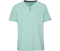 Halbarm-Henley-T-Shirt .Oliver Halbarm-Henley-T-Shirt S