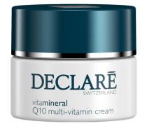 vitamineral Q10 multi-vitamin cream Gesichtscreme