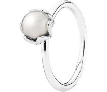 """Ring """"190865P"""" 5er mit Süßwasserperle"""