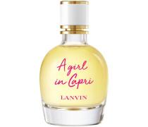 A Girl in Capri, Eau de Toilette Spray, 90 ml