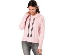 Pullover, Kapuze, seitliche Schlitze, für Damen, S