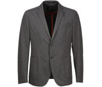 Jogg Suit Sakko, meliert