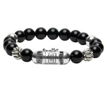 "Armband ""Spirit Bead Onyx"" 188ON-G"