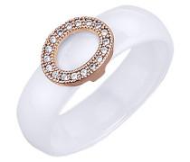 Ring 5/- Sterling Silber