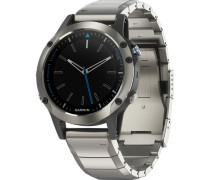 "Smartwatch Quatix® 5 Saphir ""010-01688-42"""