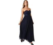 Kleid, lang, Corsage, Tüll, für Damen, 34