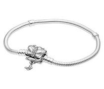 """Armband """"Butterfly"""" 597929CZ, 925 Sterling"""