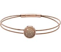 """Armband """"SKJ1176791"""" Edelstahl"""