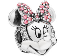"Charm Disney Minnie ""797496CZS"", 925er"