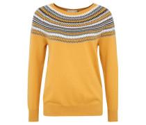 -Norweger-Pullover XL