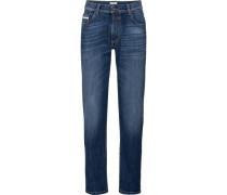 Jeans, stone, W38/L36