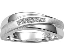 """Ring """"JF12766040160"""", 925er"""