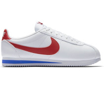 Classic Cortez Leather /rot