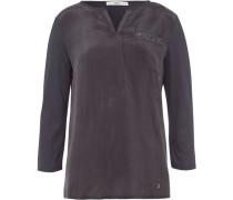 Shirt mit Pailletten, 40