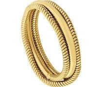 "Ring ""LJ-0359-R"", Edelstahl"