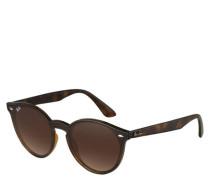 """Sonnenbrille """"RB4380N 710/13"""", Filterkategorie 3, Panto-Stil"""