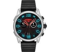 """Touchscreen Smartwatch Full Guard 2.5 """"DZT2008"""""""
