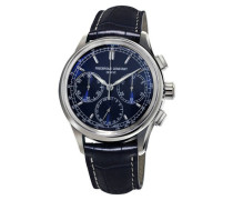 Herrenuhr Flyback Chronograph Manufaacture FC-760N4H6