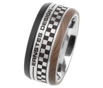 Ring FINE STEEL WORKS Edelstahl R407