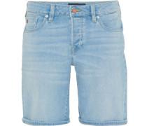 "Shorts ""Ralston"", Jeans, Regular Slim Fit,"