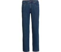 5-Pocket-Jeans, bleached, W34/L32