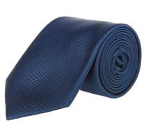 Krawatte Seide gestreift