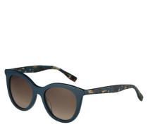 "Sonnenbrille ""HG 0310/S"", Filterkategorie 2, Schmetterlingsform"