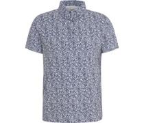 Poloshirt, Button-Down-Kragen, Kurzarm,