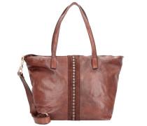 Shopper Tasche Leder  cm