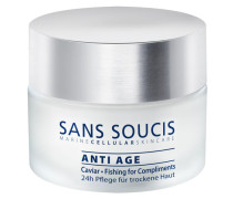 ANTI AGE Caviar - Fishing for Compliments h Pflege für trockene Haut