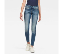Mid-Skinny Jeans, jeans, 28/30
