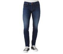"Jeans ""Sleeker"" Slim Fit Skinny Leg Waschung"