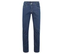 "Jeans ""Nevio"" Regular Fit Stretch-Anteil"
