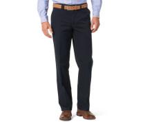 Chino-Hose mit Safety-Tasche Langgröße
