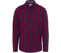 Freizeithemd, 1/1 Arm, Button Down, Comfort Fit, XL